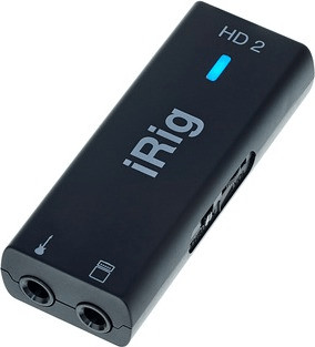 Image of IK Multimedia iRig HD-2
