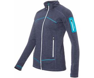 4e1991d30b79 Ortovox Fleece Light Melange Jacket W ab 109,95 €   Preisvergleich ...
