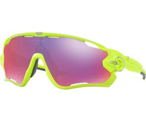 Oakley Jawbreaker Prizm Road Sonnenbrille Neon-Gelb 38FuOv