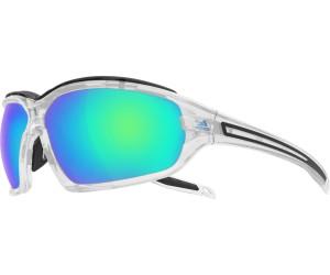adidas Eyewear Evil Eye Evo L, Farbe Crystal Matt, Größe Green Mirror/CAT3