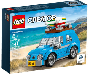 Sur Creator Meilleur Coccinelle Vw40252Au Lego Prix Mini La cAR5L3q4j