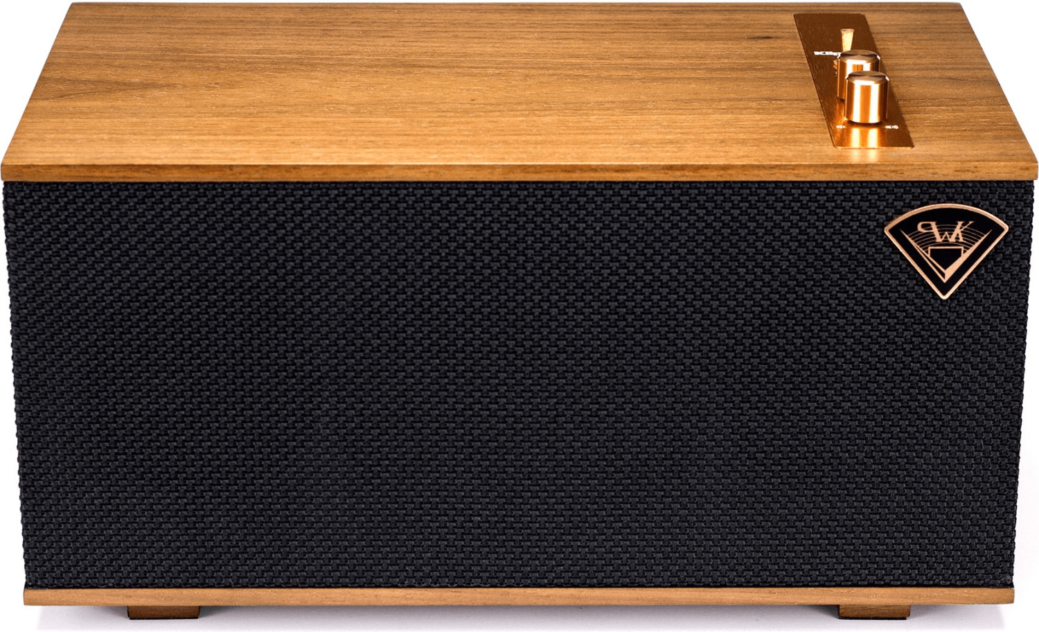 Image of Klipsch Heritage The Three Walnut