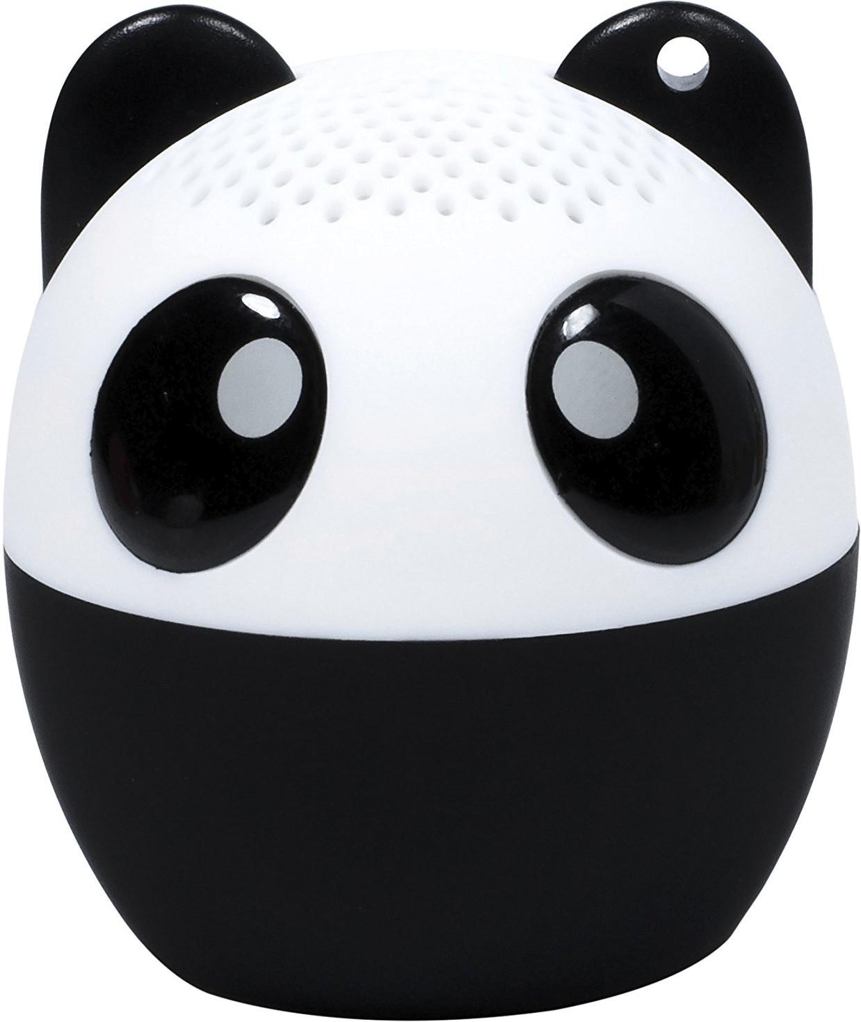 Image of ThumbsUp Swipe Wireless Animal Speaker Penny the Panda Speaker