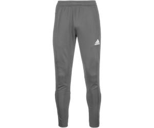 sports shoes 0caa9 b198a Buy Adidas Tiro 17 Training Pants climacool from £16.79 ...
