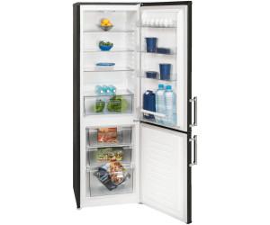 Kühlschrank Exquisit : Exquisit kgc a schwarz ab