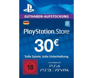 Playstation Store Deutschland