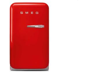 Retro Kühlschrank Pastellblau : Smeg fab5 energieeffizienzklasse d ab 510 23 u20ac preisvergleich bei