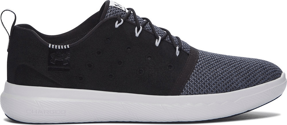 Image of Under Armour Charged 24/7 Low EXP black (001)