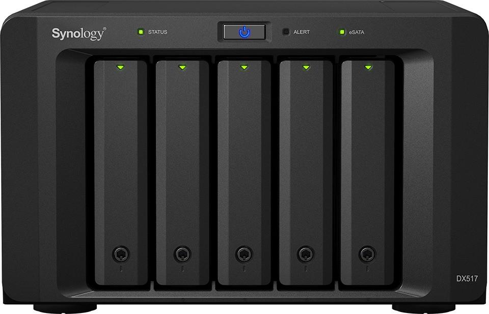 Synology DX517 15TB