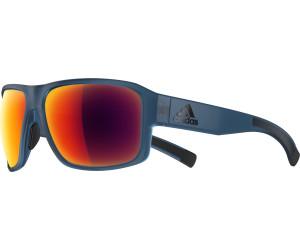 Adidas Jaysor AD20 6056 (blue matt/red)