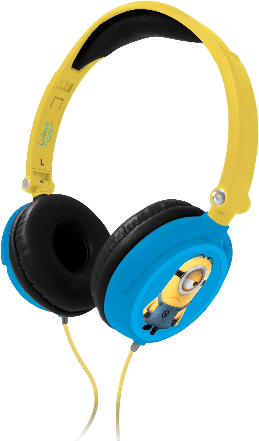 """Image of Lexibook HP010 """"Despicable Me / Minions"""""""