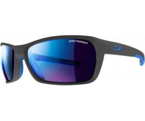 Julbo Blast SP 3 CF Sonnenbrille matt schwarz/rot btZdMPR