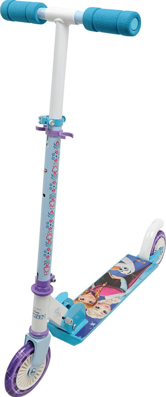 Smoby Frozen Roller mit Bremse, klappbar