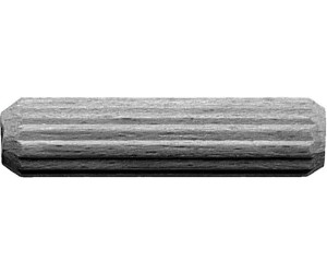 Bosch D/übel 150 St/ück, /Ø 8 mm