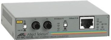 Image of Allied Telesis AT-MC101XL