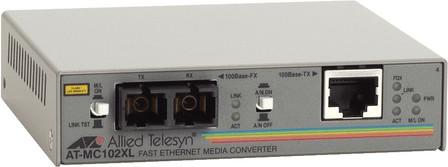 Image of Allied Telesis AT-MC102XL
