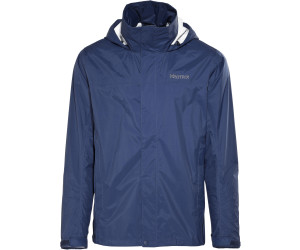 Buy Marmot Precip Jacket Men arctic navy from £52.18 – Best Deals on ... 8dcb3542a139