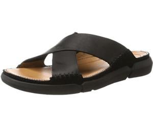 Trisand Soleil - Sandales Pour Hommes / Noir Clarks rRs5JP0y