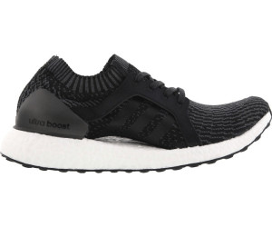adidas Damen Ultraboost 19 W Laufschuhe, White Grey Black, 42 23 EU