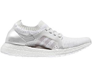timeless design 91e9a 78ad2 Adidas UltraBOOST X W footwear whitepearl greycrystal white