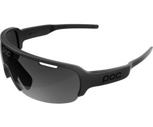 POC DO Half Blade Sunglasses - Sonnenbrillen - Freizeit Unobtanium Yellow One Size wvyvJ
