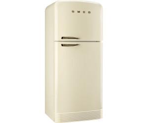 Smeg Kühlschrank Preisvergleich : Smeg fab rcrb ab u ac preisvergleich bei idealo