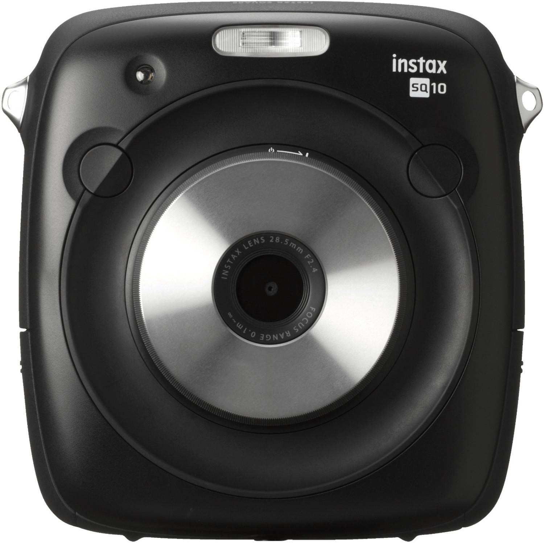 Fujifilm Instax Square SQ10 negro