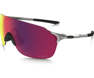 Oakley EVZero Stride Prizm Road Sonnenbrille (mattschwarz) - Sonnenbrillen - Performance Black/Purple CEUMif
