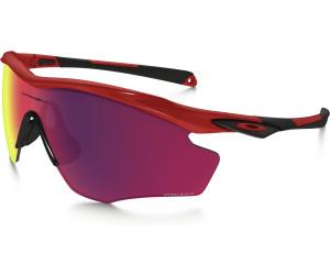 Oakley Herren Sonnenbrille »M2 FRAME XL OO9343«, rot, 934311 - rot/lila