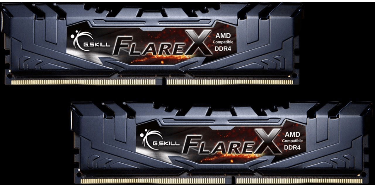 G.SKill Flare X 32GB Kit DDR4-2133 CL15 (F4-213...