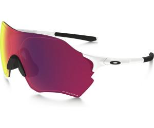 Oakley Sonnenbrille EVZero Range Positive Red Iridium Brillenfassung - Sportbrillen 6U89zwF8K,