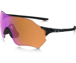Oakley Sonnenbrille EVZero Range Prizm Road Matte White Brillenfassung - Lifestylebrillen UNAQPR3,