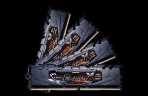 G.SKill Flare X 32GB Kit DDR4-2133 CL15 (F4-213...