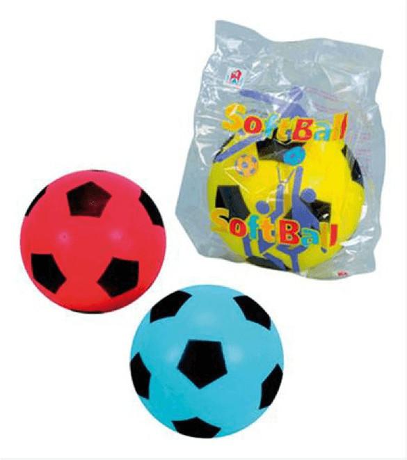 Simba Soft-Fußball Schaumstoff, sortiert (1200)