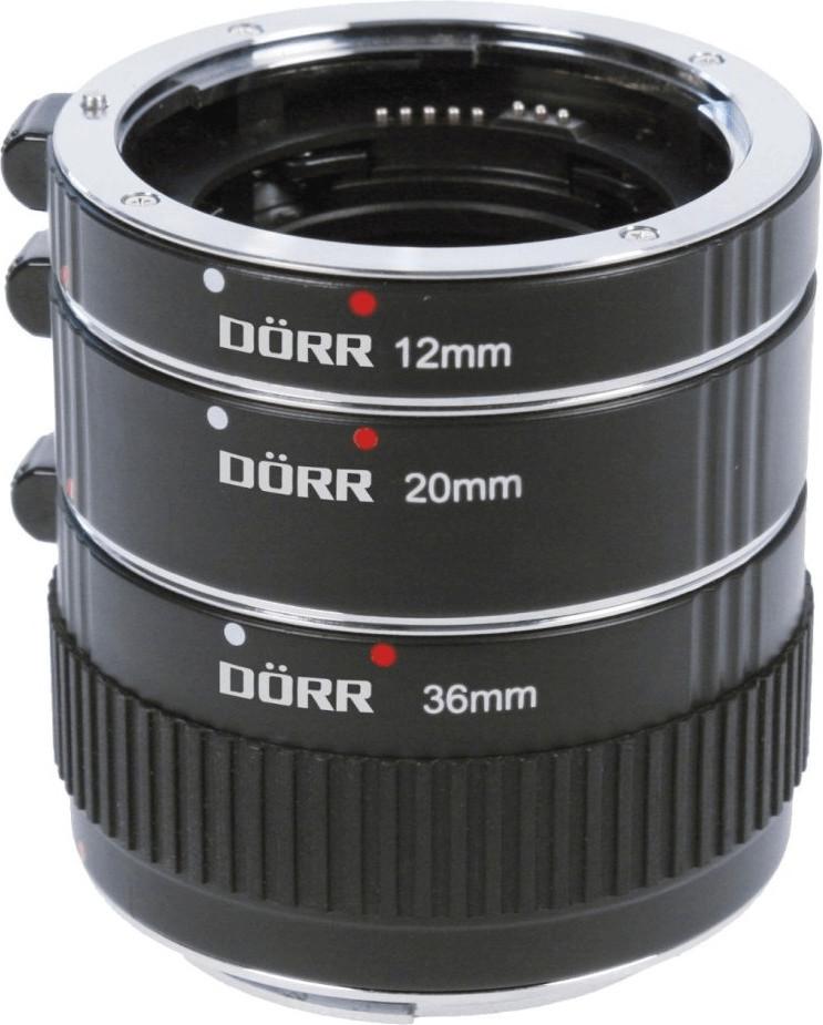 Image of Dorr 12/20/36mm Nikon AF