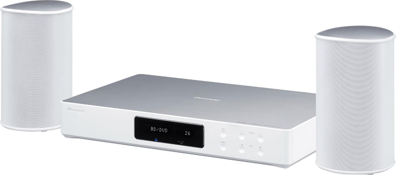 Pioneer FS-W40 weiß