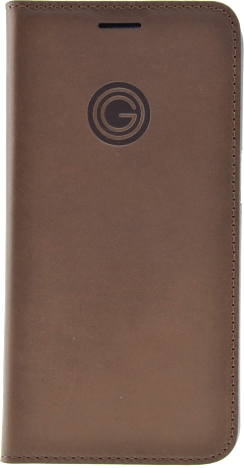 Image of Galeli Book Case MARC (Galaxy S8+)