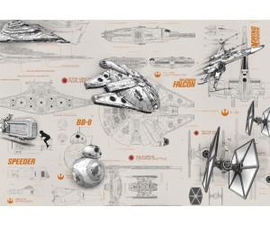 Fotomural Star Wars