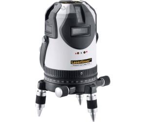 Laserliner PowerCross-Laser 8 S