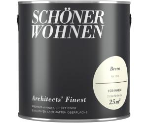 Schoner Wohnen Architect S Finest Brera 2 L Ab 9 49 Preisvergleich Bei Idealo De