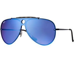 Buy Ray-Ban Blaze Shooter RB3581N from £89.60 – Best Deals on idealo ... 738e87987b