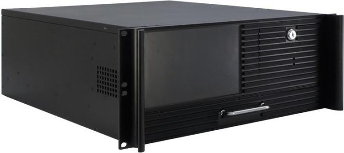 Inter-Tech 4U 4450-TFT