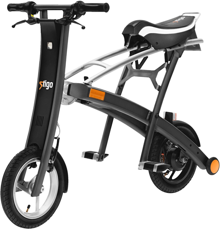 Stigobike E-Roller 200W 20km/h