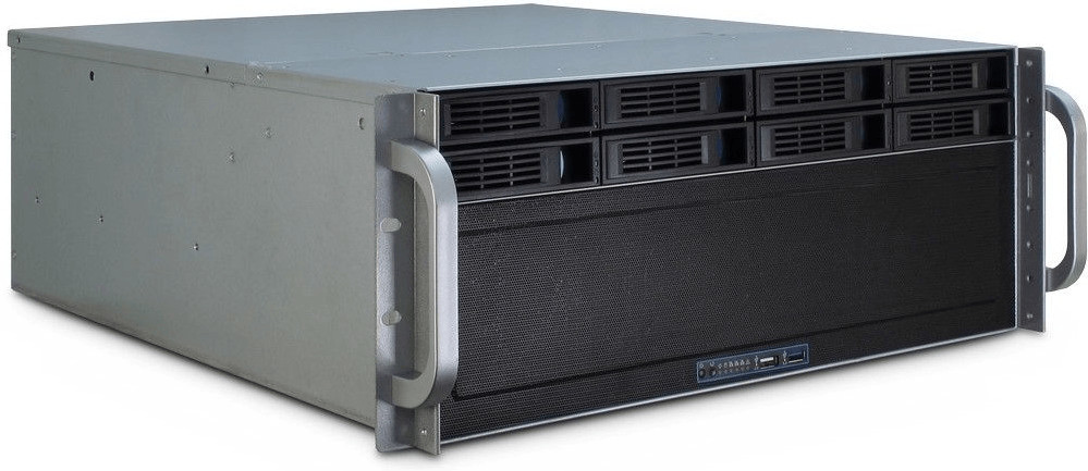 Inter-Tech 4U 4408
