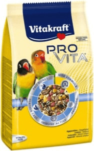 Vitakraft Pro Vita für Agaporniden 750 g