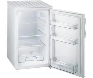 Gorenje Kühlschrank Idealo : Gorenje r anw ab u ac preisvergleich bei idealo