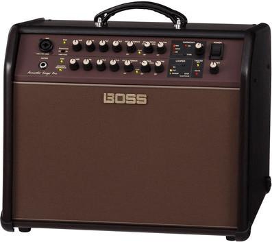 Image of Boss Acoustic Singer Pro 120W