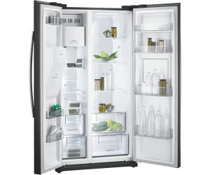 Kühlschrank Doppeltür Ohne Wasseranschluss : Gorenje nrs 9182 c ab 878 90 u20ac preisvergleich bei idealo.de
