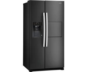 Side By Side Kühlschrank Real : Lg gsj didv side by side kühl gefrier kombination dark graphite