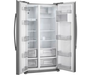 Amerikanischer Kühlschrank Gorenje : Gorenje nrs 9182 b ab 799 00 u20ac preisvergleich bei idealo.de